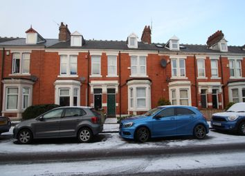 Thumbnail 5 bedroom property to rent in Sunbury Avenue, Jesmond, Newcastle Upon Tyne