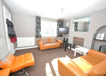 Thumbnail 2 bed flat to rent in St. Saviours Estate, London SE13Nt