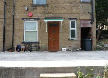 Thumbnail 3 bed flat to rent in Moor End Road, Lockwood, Huddersfield