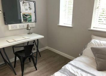 Thumbnail 1 bed flat to rent in Romsey Road, Winchester