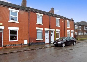 Thumbnail 3 bedroom terraced house to rent in Ancaster Street, Tunstall, Stoke-On-Trent