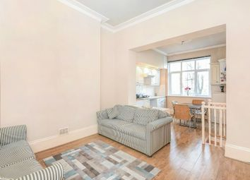 Thumbnail 2 bedroom flat for sale in Beckford Close, Warwick Road, London