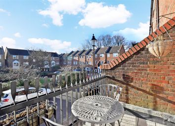 Thumbnail 5 bed town house for sale in Manning Close, East Grinstead, West Sussex