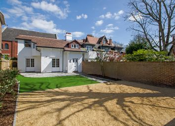 Thumbnail 3 bed semi-detached house for sale in The Circle, Clarendon Road, Southsea