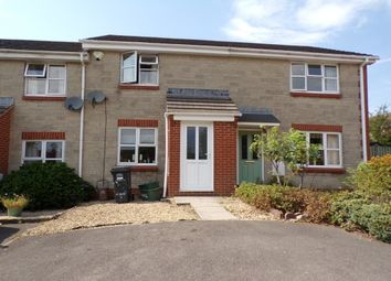 2 bed terraced house to rent in Badger Rise, Portishead, Bristol BS20