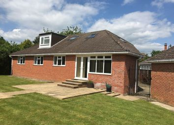 Thumbnail 5 bed detached bungalow to rent in Chase Grove, Waltham Chase, Southampton
