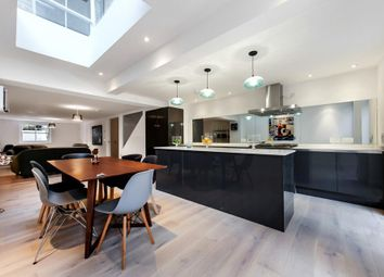 Thumbnail 5 bedroom terraced house for sale in Richborne Terrace, London