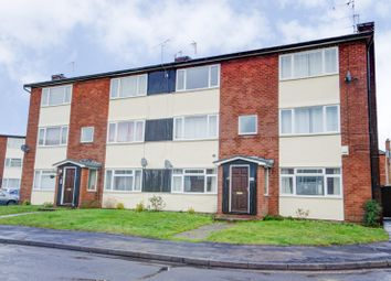 Thumbnail 2 bed maisonette to rent in Fairlawn Close, Leamington Spa