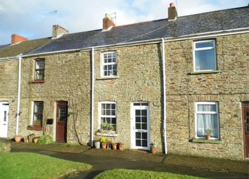 Thumbnail 2 bed terraced house for sale in Greenmeadow, Shwt, Bettws, Bridgend, Mid Glamorgan