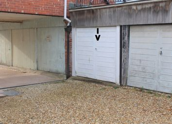 Thumbnail Parking/garage for sale in Radway, Sidmouth