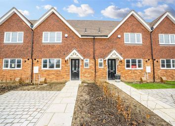 Skinners Lane, Catsfield, East Sussex TN33. 2 bed terraced house for sale