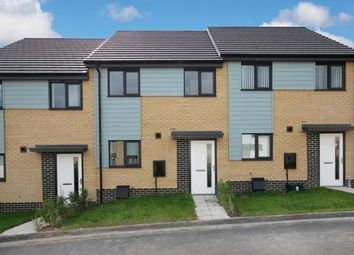 Thumbnail 2 bed terraced house for sale in Flying Fox Crescent, Edlington, Doncaster