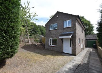 Thumbnail 3 bed detached house to rent in Birchtree Way, Leeds, West Yorkshire