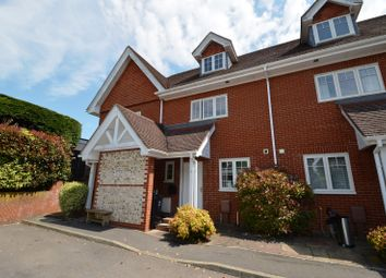 Thumbnail 3 bed property to rent in Castle Mews, Horndean, Waterlooville