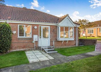 Thumbnail 2 bed bungalow for sale in Horstead, Norwich, Norfolk