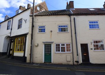 Thumbnail 1 bed terraced house for sale in South Street, Caistor, Market Rasen, Lincs