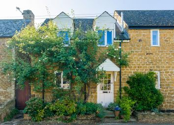 Thumbnail 2 bed cottage for sale in Cow Lane, Steeple Aston, Bicester