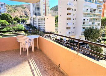 Thumbnail 2 bed apartment for sale in Rincon De Loix, Benidorm, Alicante.