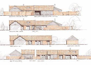 Newton, Sudbury, Suffolk CO10. 3 bed detached bungalow