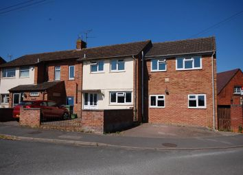 Thumbnail 4 bed semi-detached house for sale in Millend Lane, Eastington, Stonehouse
