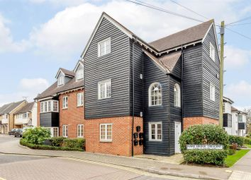 Thumbnail 2 bed flat for sale in Hare Bridge Crescent, Ingatestone