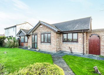 Thumbnail 3 bed bungalow for sale in Towyn Road, Abergele
