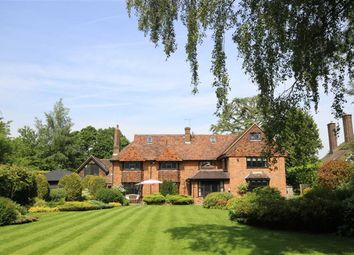 Thumbnail 5 bed detached house for sale in Redbourn Lane, Harpenden, Hertsfordshire