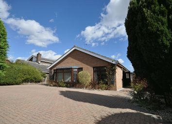 Thumbnail 4 bed bungalow for sale in Norfolk Avenue, West Mersea, Colchester