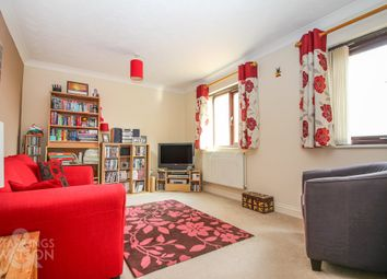 Thumbnail 1 bed flat for sale in Scott Road, Thorpe Park, Norwich