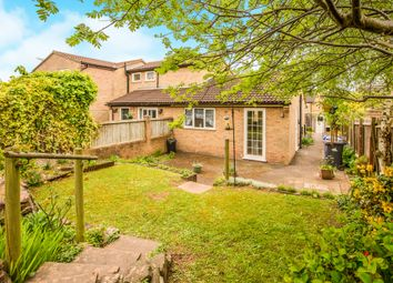 Thumbnail 2 bed semi-detached bungalow for sale in Sefton Close, Stapenhill, Burton-On-Trent