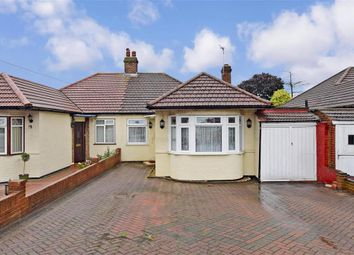 Thumbnail 2 bedroom semi-detached bungalow for sale in Belmont Road, Erith, Kent