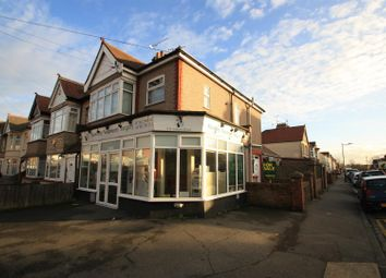 Thumbnail 2 bedroom flat for sale in St. Andrews Road, Shoeburyness, Southend-On-Sea
