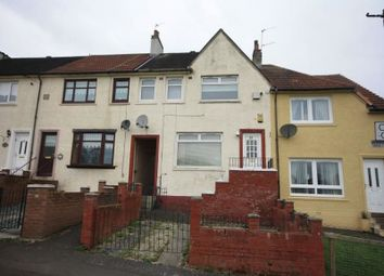 Thumbnail 3 bedroom property to rent in Crawford Crescent, Blantyre, Glasgow