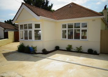 Thumbnail 4 bed detached bungalow for sale in Burleigh Gardens, Ashford