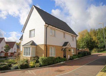 Thumbnail 3 bed semi-detached house for sale in Isles Quarry Road, Borough Green, Sevenoaks