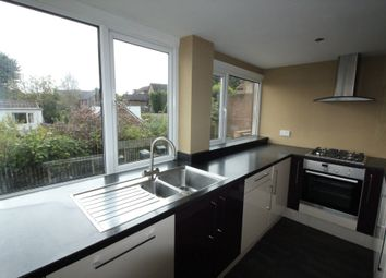 Thumbnail 3 bed terraced house for sale in Cemetery Road, Darwen