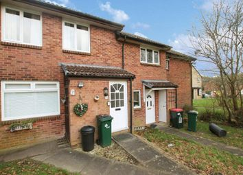 Thumbnail 1 bed maisonette to rent in Prestwick Close, Ifield, Crawley