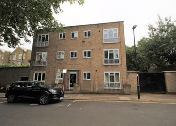 Thumbnail 1 bed flat for sale in Popham Street, London