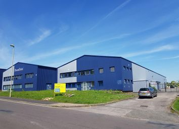 Thumbnail Light industrial to let in Plot 13 North Way, Walworth Business Park, Andover, Hampshire