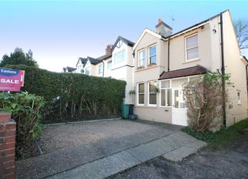 Thumbnail 4 bedroom semi-detached house for sale in Ashurst Road, Tadworth
