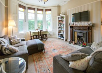 Thumbnail 3 bedroom flat for sale in Church Road, Whitchurch, Cardiff