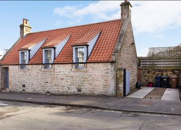 Thumbnail 2 bed cottage for sale in Ravenscroft Street, Edinburgh