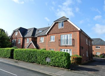 Thumbnail 2 bedroom flat for sale in Corrie Road, Addlestone