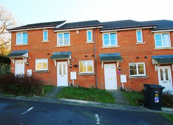 Thumbnail 2 bed terraced house for sale in Cooden Ledge, St Leonards-On-Sea, East Sussex