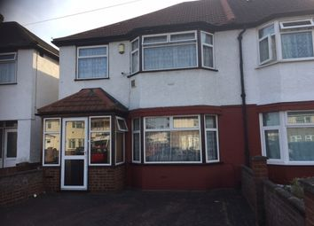 Thumbnail 3 bed terraced house to rent in Barrack Road, Hounslow