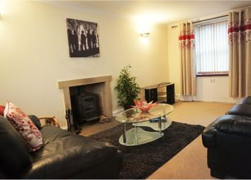 Thumbnail 2 bedroom terraced house for sale in Cameron Street, Stonehaven