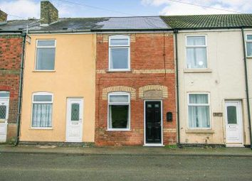 Thumbnail 2 bed property to rent in Barlborough Road, Clowne