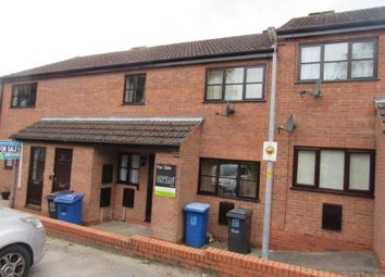Thumbnail 2 bed flat to rent in Warren Close, Gainsborough