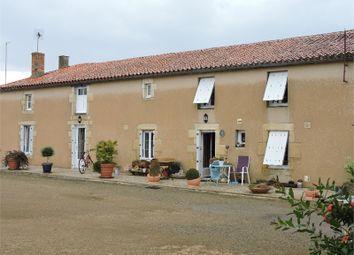 Thumbnail 3 bed farmhouse for sale in Poitou-Charentes, Deux-Sèvres, Assais Les Jumeaux