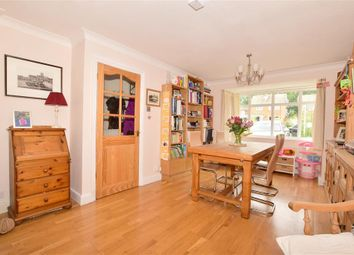 Thumbnail 3 bed detached house for sale in The Marts, Rudgwick, West Sussex